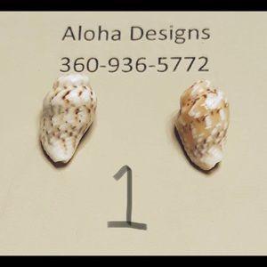 Handmade Authentic Hawaiian Jewelry